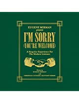 I'm Sorry (You're Welcome)(7xLP)