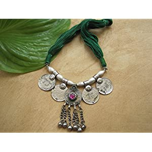 Dreamz Jewels Coin Necklace