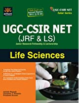 UGC-CSIR NET (JRF & LS) Life Science (Old Edition)