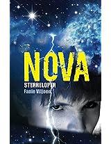 Nova: Sterreloper (Afrikaans Edition)