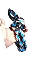 Merapuppy High Quality Rope Fetch & Dog Training Toy For Big & Large Dogs