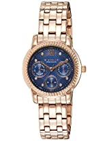 Giordano Analog Blue Dial Women's Watch - P2045-66