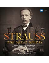 Richard Strauss: The Great Operas