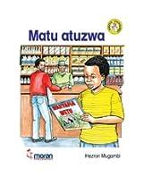 Matu Atuzwa (Swahili Edition)