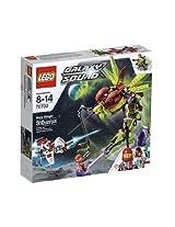 Lego Galaxy Squad Space Warp Stinger