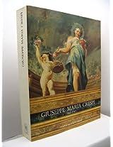 Giuseppe Maria Crespi 1665-1747