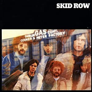 Skid Row (Gary Moore/Brush Shiels/Noel Bridgeman)