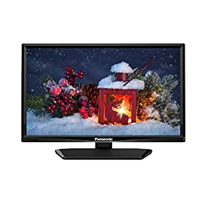 Panasonic Viera TH24A403DX 60 cm (24 inches) HD Ready LED TV