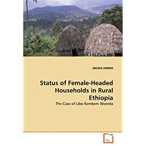 Status of Female-Headed Households in Rural Ethiopia
