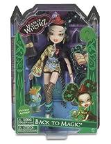 Bratzillaz Back to Magic Doll - Victoria Antique (China)