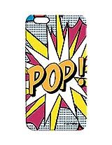 Pop it - Pro Case for iPhone 6 Plus
