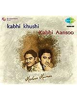 Kabhi Khusi Kabhi Aansoo