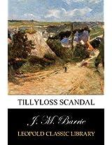 Tillyloss scandal