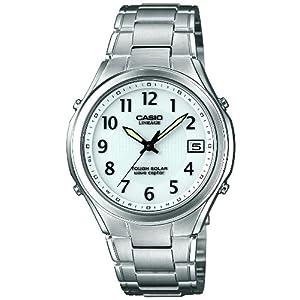 【クリックで詳細表示】[カシオ]CASIO 腕時計 LINEAGE リニエージ タフソーラー 電波時計 LIW-120DJ-7A2JF メンズ
