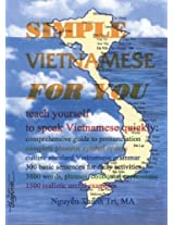 Simple Vietnamese for You