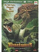 Tarbosaurus (3D)