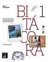 Bitacora: Libro + CD (A1)