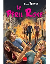 Le péril rose (French Edition)