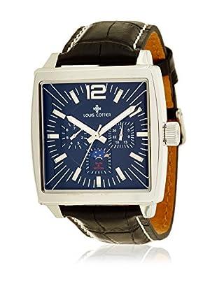 LOUIS COTTIER Uhr mit japanischem Quarzuhrwerk Man Montre