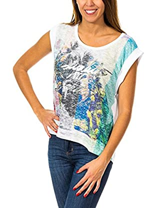 MET Camiseta Manga Corta