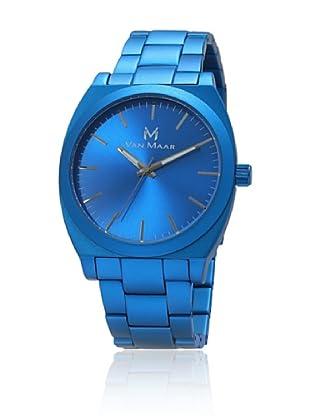 Van Maar Uhr Hayes (blau)