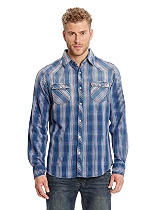 Patria Mardini Camisa Hombre Cooper