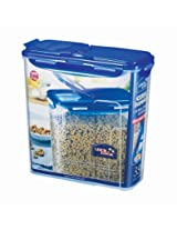 Lock&Lock Classics Cereal Dispenser Container, 3.9 Litres