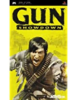 Gun Showdown (PSP)