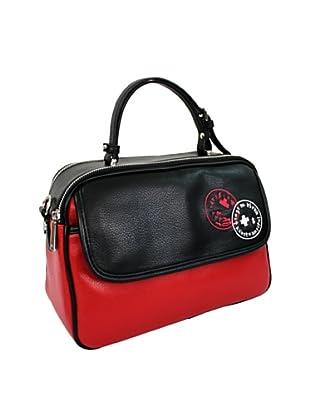 Davidelfín Bolso Sara Bag (Rojo)