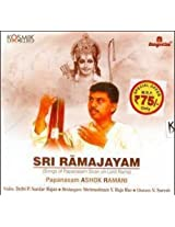 Shri Raamajayam