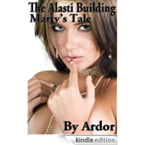 CFNM The Alasti Building: Marty's Tale