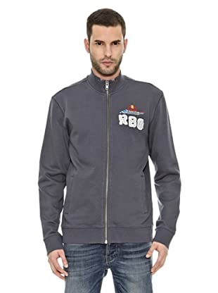 Red Bull Chaqueta Race TrackJacket (Gris Oscuro)