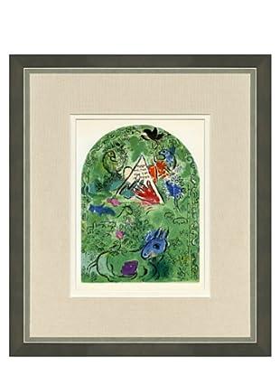 Marc Chagall: Issachar, 1962 (Multi)