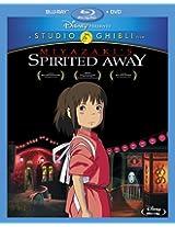 Miyazaki's Spirited Away [Blu-ray]