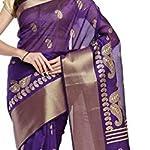 Multi Poly Cotton Saree With blouse piece