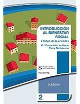Introducción al bienestar social (Spanish Edition)