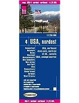 USA 04 Northeast 2009: REISE.3320 (1125m)