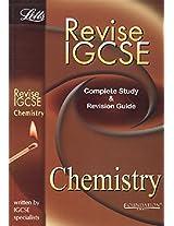 Revise IGCSE Chemistry