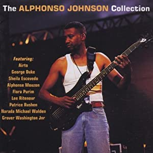 The Alphonso Johnson Collection
