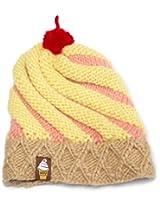 Neff Women's Cone Beanie Hat