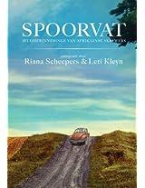 Spoorvat (Afrikaans Edition)