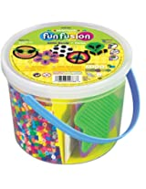 Perler Beads Bucket Multi Mix (6000 Count)
