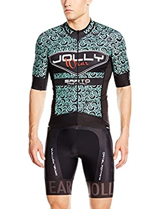 JOLLYWEAR Maillot Ciclismo Sarto
