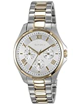 Esprit ES Agathe Analog White Dial Women's Watch - ES108442004