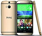 HTC One M8 32GB - Amber Gold