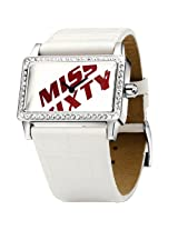 Miss Sixty Analog Watch - For Women