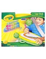 Crayola Lap Desk Craft Kit