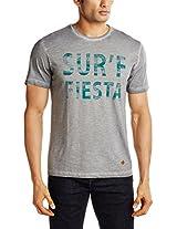 IZOD Men's Cotton T-Shirt