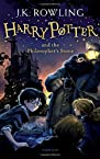 Harry Potter and the Philosopher's Stone Children's Ppbk Edition (Harry Potter 1)
