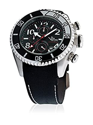 Vip Time Italy Uhr mit Japanischem Quarzuhrwerk VP5053WH_WH weiß 50.00  mm